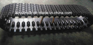 Caterpillar 247 Rubber Tracks pictures & photos