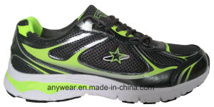 Athletic Footwear Men Sports Running Training Shoes (816-2874) pictures & photos