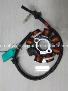 Motorcycle Electric Parts, Magnetor Coil for Motorcycle Parts pictures & photos