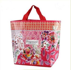 PP Woven Shopping Bag pictures & photos