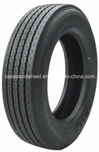 Radial Trailer Tire 215/75r17.5 Tl for Light Truck pictures & photos