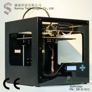 Sunruy 2016 Hot Sale Engineer Favorite Professitional 3D Printer pictures & photos