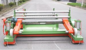 Paper Cutting & Slitting Machine pictures & photos