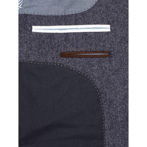 OEM Men′s Latest Design Herringbone Blazer for Men pictures & photos