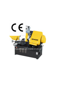 Manual Band Saw Machine with CE Certificate Gd4028 pictures & photos