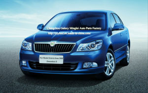 Flexible Front Bumper for Skoda Octavia From 2009 (1ZD 807 221) pictures & photos