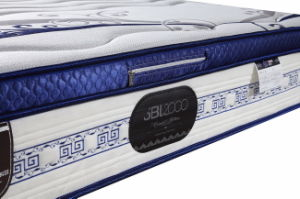 The Pocket Spring Mattress of Home Furniture (Jbl2000-1) pictures & photos
