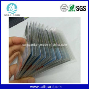 Phone Prepaid Scratch Card with Individual Wraping Package pictures & photos
