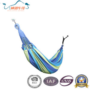 Heated Canvas Parachute Hammock Tree Straps pictures & photos
