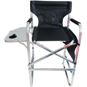 Colorful Lightweight Aluminum Folding Director Chair (SP-161) pictures & photos