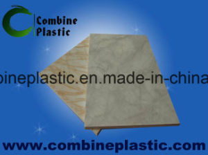 5mm Rigid PVC Sheet-Lightweight PVC Foam Sheet pictures & photos