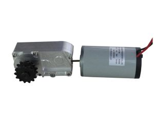 Worm-Gear Motor 68zy-Cj01-039