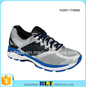 Silver Cool Spring Running Shoes pictures & photos