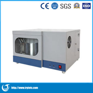 Integrated Sulfur Analyzer-Automatic Sulfur Analyzer-Sulphur Content Tester pictures & photos