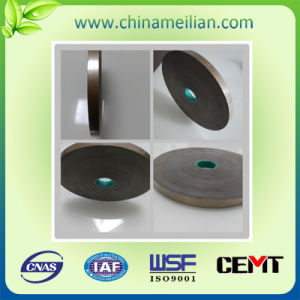 High Temperature Glassfiber Epoxy Mica Tape pictures & photos