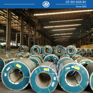 ISO Standard Galvanized Steel Coils pictures & photos