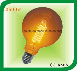 G125-64(ACR) 25W 40W 60W Rustika bulb pictures & photos