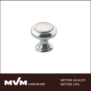 Mk Zinc Alloy Zamak Pull Cabinet Door Handle Mk-005 pictures & photos