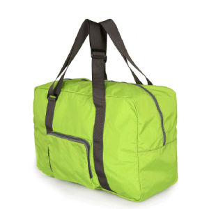 Wholesale High Quality Big Size Nylon Duffle Bag pictures & photos