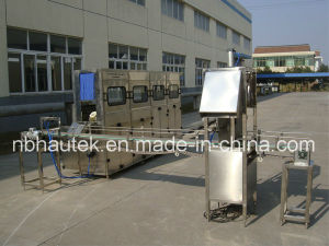 18.9L Water Bottle Automatic Filling Capping Machine pictures & photos