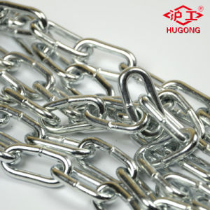 2015 Stainless Steel Lifting G80 Chain pictures & photos