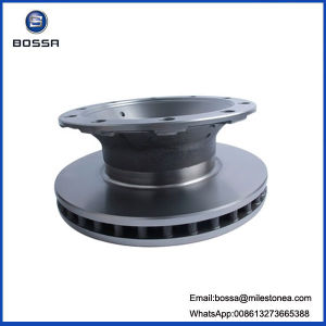 Aftermarket Truck Brake Disc China Factory Qingdao Ampb889 pictures & photos