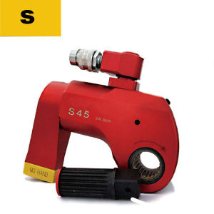 Square Drive Hydraulic Wrench (S Series) pictures & photos