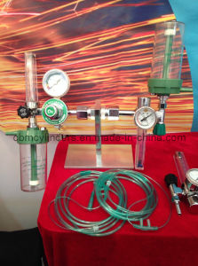 Medical Oxygen Flowmeters for ICU & Operating Rooms pictures & photos