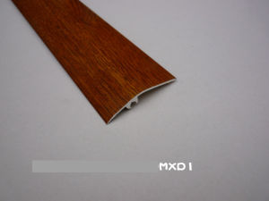 Mxd Series Painted Wood Coated Flooring Accessories pictures & photos