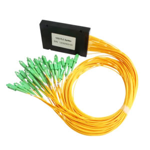 Fiber Optic PLC Splitter 1*32 Module FTTH pictures & photos