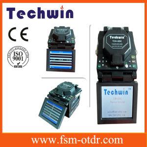 Optical Fiber Fusion Splicer (TCW-605C) pictures & photos