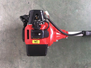 4 in 1 Multifunction High Quality Gasoline Brush Cutter (SMM3300) pictures & photos