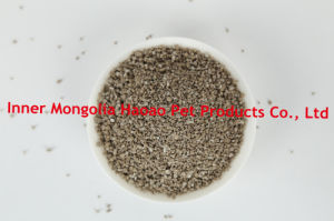 Original Color, Hard Clumping & Low Dust Bentonite Cat Litter pictures & photos