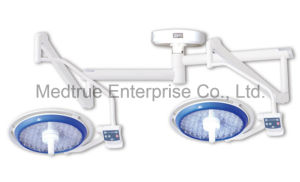 Medical Surgical Shadowless LED Operation Lamp pictures & photos