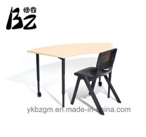 Combined / Mobile Desk and Chair (BZ-0013) pictures & photos