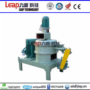 ISO9001 & CE Certificated Guar Gum Shredder pictures & photos