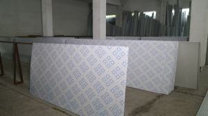 Building Materials 100mm Cold Room Sandwich Panel pictures & photos