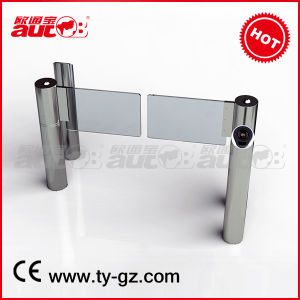 High Quality Passage Turnstile Gate in Guangzhou China (A-SC302+)