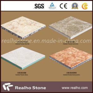 Popular Colors Composite Marble Tile