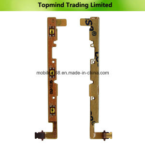Power Flex Cable for Huawei Honor 3X G750 Volume Button Flex Cable pictures & photos