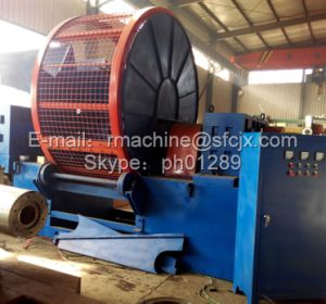 Whole Tire Shredder, Tire Shredding pictures & photos