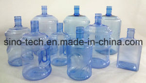 5 Gallon PC Water Bottle Making Machine pictures & photos
