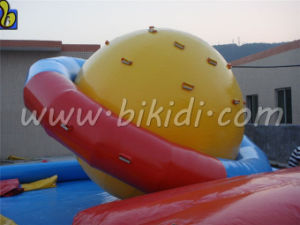 Outdoor Giant Inflatable Water Park, Water Blob Jump for Adults and Kids D3026 pictures & photos