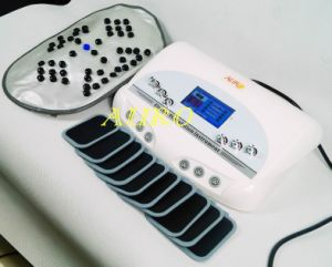 Infrared Electric Muscle Stimulate Body Slimming Machine for Sale pictures & photos