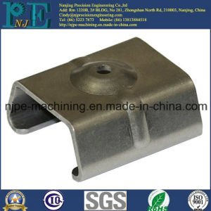 Custom Sheet Metal Precision Stamping Part pictures & photos