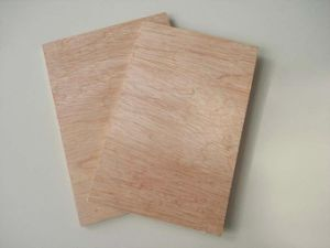 Low Price Furniture Grade Okume Commercial Plywood From Linyi pictures & photos