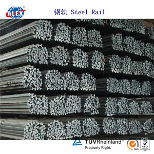 High Quality BS11: 1985 Standard Steel Rail pictures & photos
