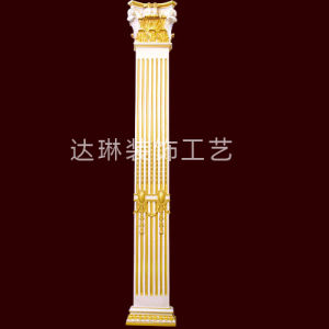 Decorative Wedding Pillars Factory Wholesale Dl-1037