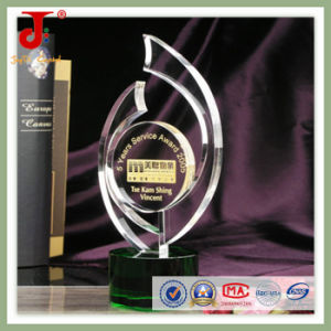 2016 Factory Wholesale Customized Clear Acrylic Award pictures & photos