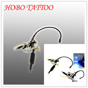 Hot Sale Tattoo Machine LED Light for Studio Supply HB104-97 pictures & photos